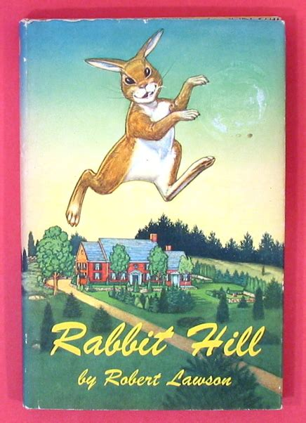 rabbit hill  farm book  childrens books