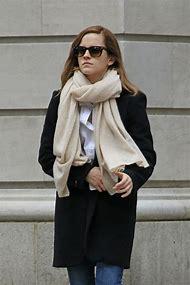 Emma Watson Casual New York