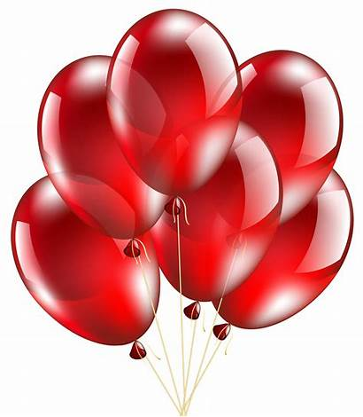 Balloon Clipart Balloons Transparent Background Clip Library