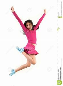 Teen jumping high stock image. Image of kids, over ...