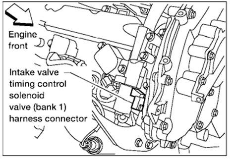 nissan murano oxygen sensor location nissan wiring