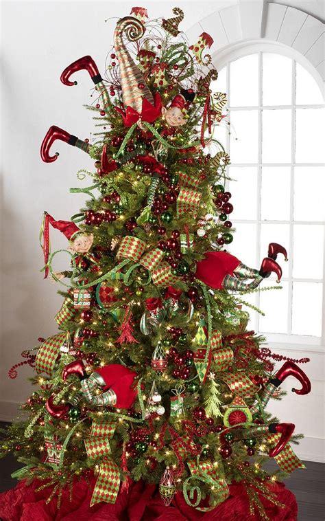images  christmas trees elves  pinterest