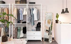 Dressing Ikea Prix : dressing pour ranger sa chambre coucher les mod les du ~ Teatrodelosmanantiales.com Idées de Décoration
