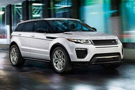 range rover evoque launched  india starting  rs