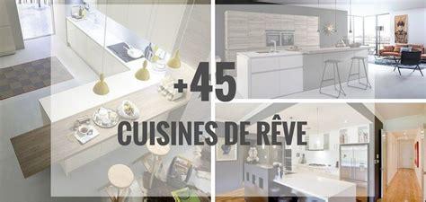 belles cuisines contemporaines 45 cuisines modernes et contemporaines avec accessoires
