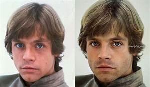 One MCU Actor Looks Exactly Like Young Luke Skywalker ...