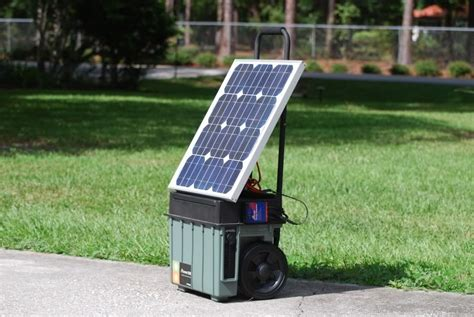 Are You Looking For The Best Solar Generator?