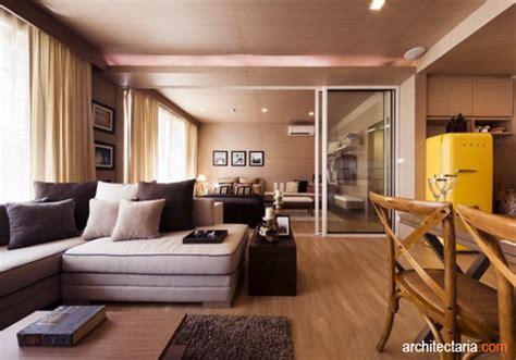 Desain Dan Dekorasi Kondominium Untuk Memaksimalkan