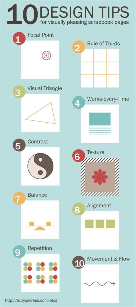 graphic design tips 10 graphic design fundamentals the paper