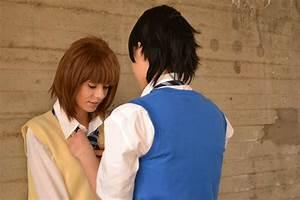 Mei And Yamato Cosplay | www.pixshark.com - Images ...
