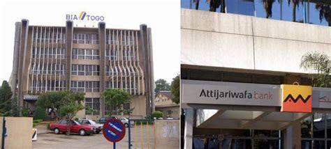 siege de attijariwafa bank casablanca togo attijariwafa bank du maroc acquiert la banque