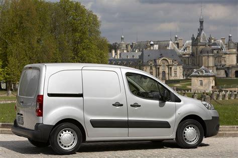 2009 Peugeot Partner Tepee Images Photo Peugeot Partner