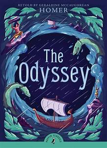The Odyssey Epub By Homer  Free Download