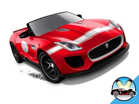 Jaguar F-type Project 7 (name Tbd)