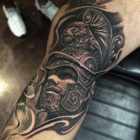 Roman Legion Tattoo  Best Tattoo Ideas Gallery