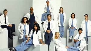 WIRED Binge-Watching Guide: Grey's Anatomy | WIRED