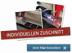 Blech Auf Maß : bleche nach ma bestellen blech bleche kaufen ~ Frokenaadalensverden.com Haus und Dekorationen