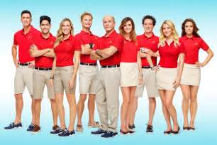 Below The Deck New Cast by Below Deck Mediterranean Season 2 Cast Look Trailer