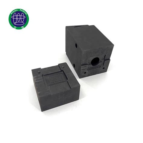 china good quality lightning rod high quality graphite mould  exothermic weld  sale