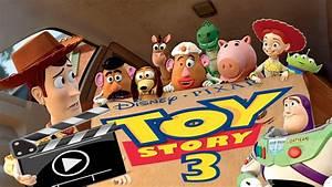 Full Movie Game English Toy Story 3 Disney Game Buzz
