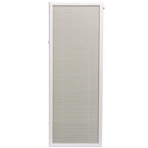 odl add on blinds odl add on blinds for raised frame doors 24 quot x 66 quot zabitat