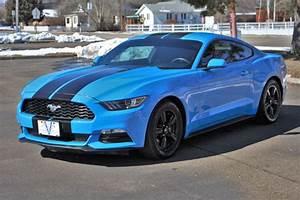 2017 Ford Mustang V6 | Victory Motors of Colorado