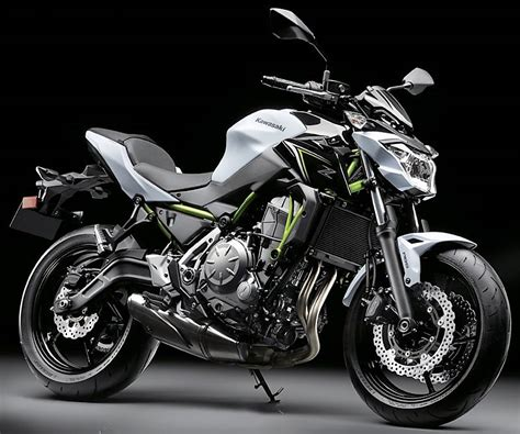 Kawasaki Z650 Hd Photo by Kawasaki Bajaj Split Official Press Release Issued