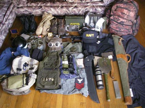 survival guides survival gear  survival activity