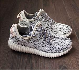 2015 Womens Kanye West Yeezyings 350 men women shoes Low ...