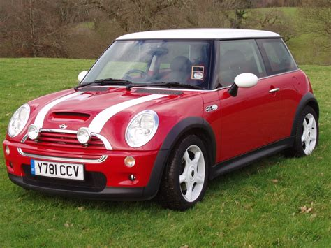 Mini Cooper Car : 2013 Mini Cooper Paceman Reviews And Rating