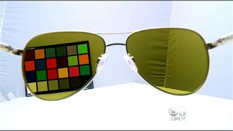 glasses color blind lab in berkeley accidentally discovers solution to fix