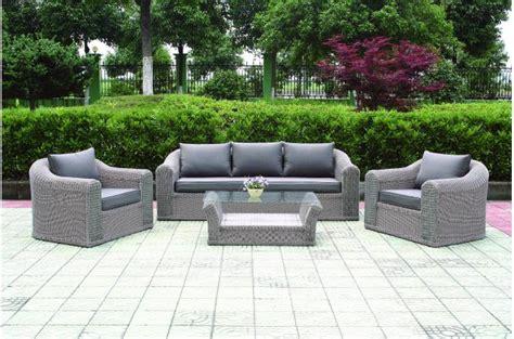 meuble cuisine arrondi salon de jardin gris amelia salon de jardin pas cher