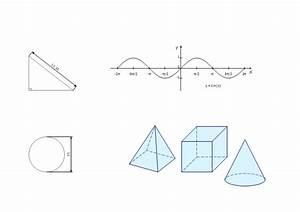 Math Illustrations