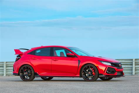 2011 Honda Civic Type R Euro Launched In Japan
