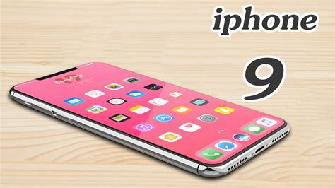 when is the next iphone release iphone 9 leaks rumors 2018