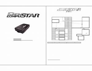 Compustar Cm4200dx User U0026 39 S Manual