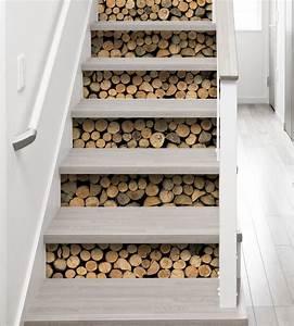 1000 idées sur le thème Escalier En Bois Peint sur Pinterest Escaliers peints, Peindre des