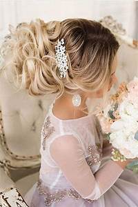 100 Most Beautiful Wedding Hair Updos For Inspirations 97