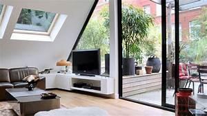 Renover Une Maison : r nover une maison ancienne nos id es lumineuses ~ Nature-et-papiers.com Idées de Décoration