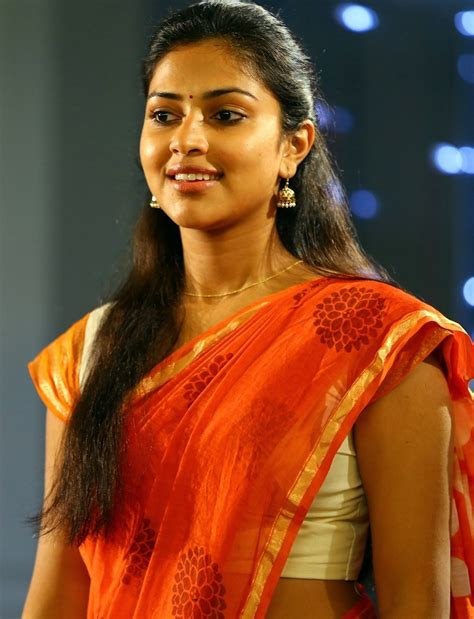 kollywood amala paul navel hip show in