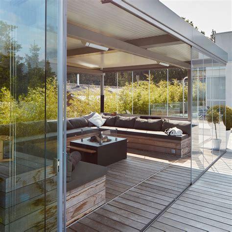 villa project  sliding glass