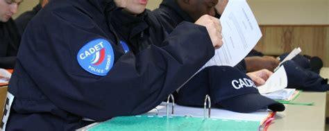 concours ministere de l interieur inscriptions cadets cadet de la r 233 publique concours et s 233 lections lapolicenationalerecrute