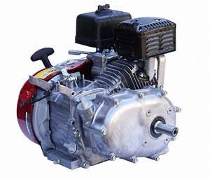 Honda Gx160 Rhg4