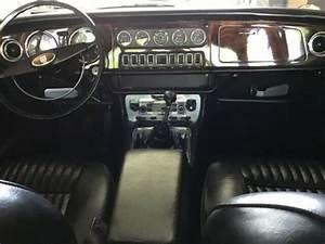 1969 Jaguar Xj6 Manual W  Overdrive