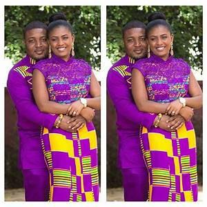 Weddings: a look at the Ashanti tribe of Ghana Fashion
