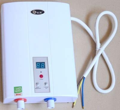 Индукционный водонагреватель — отопление