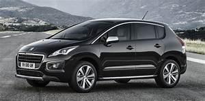 Carnet Entretien Peugeot 3008 : francfort 2013 peugeot 3008 ~ Gottalentnigeria.com Avis de Voitures