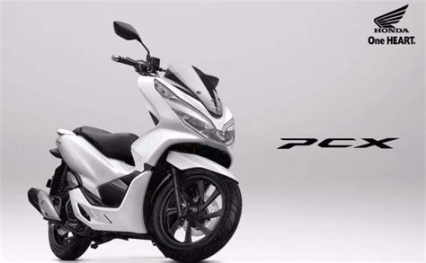 Pcx 2018 Dp by Cicilan Kredit Motor Impremedia Net