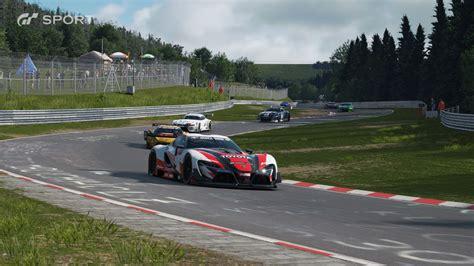 Gran Turismo Sport by Gran Turismo Sport Hits Ps4 In November The