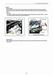Komatsu Diesel Engines Workshop Repair  U0026 Service Manual